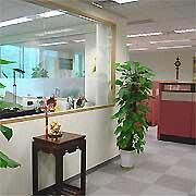 A look of our Taipei Office
