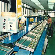 SMT assembly line in our factory